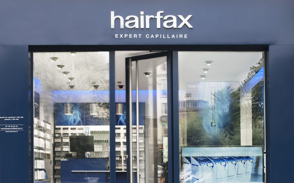 Photo Institut Hairfax Toulouse